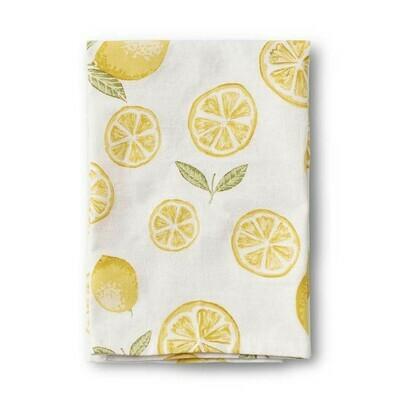 """KKI 16146B 18"""" Lemon Napkin"""