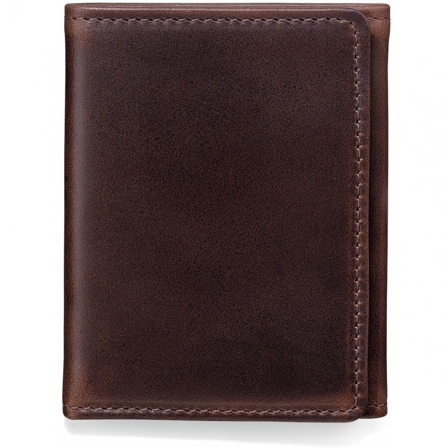 Forbes Tri-Fold Wallet