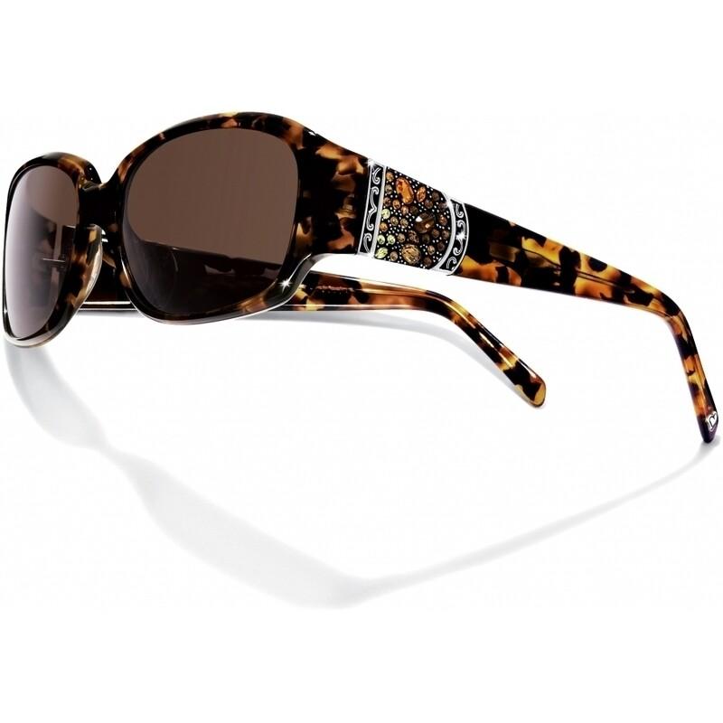 Crystal Voyage Sunglasses