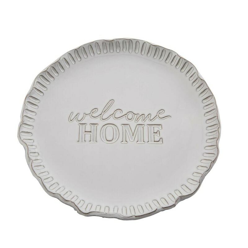 MP Serving Platter
