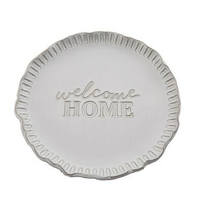 Mud Pie Serving Platter