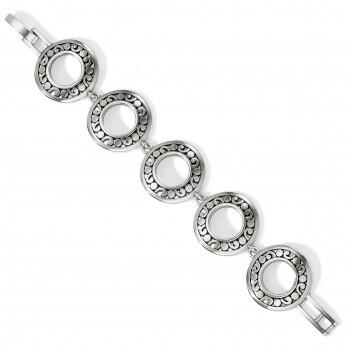 Brighton JF8220 Contempo Open Ring Bracelet