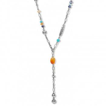 BR JM4683 Pebble Paradise Adaptable Y Necklace