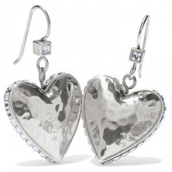 BR JA7151 Spectrum Love French Wire Earrings