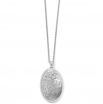 BR JM4640 Essex Short Necklace