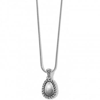BR JM4460 Taylor Drop Pendant Necklace