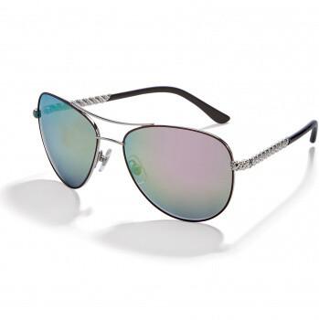 BR A13053 Helix Sunglasses