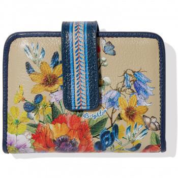 BR Blossom Hill Small Wallet