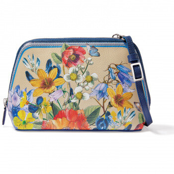 BR Blosom Hill Convertible Pouch