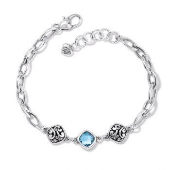 BR JF 8313 Elora Gems Sky Bracelet