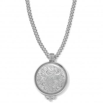 BR JM4630 Essex Convertible Necklace