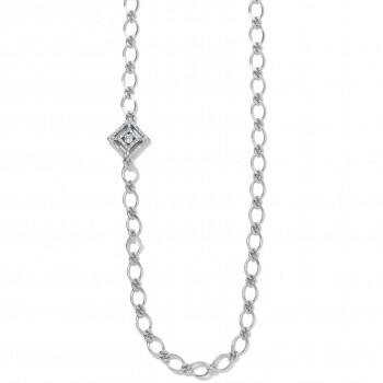 BR JM4481 Illumina Diamond Collar