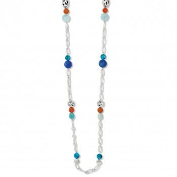 BR JM4223 Contempo Chroma Long Necklace