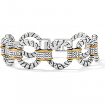 BR JF8373 Meridan Adagio Bracelet