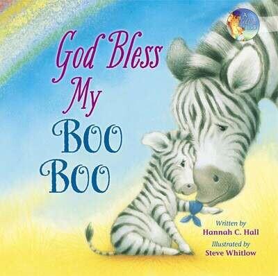 HC God Bless My Boo Boo