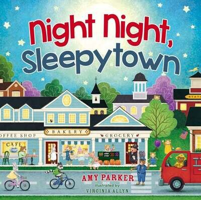 HC Night Night Sleepytown