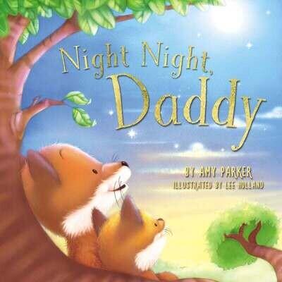 HC Night Night Daddy