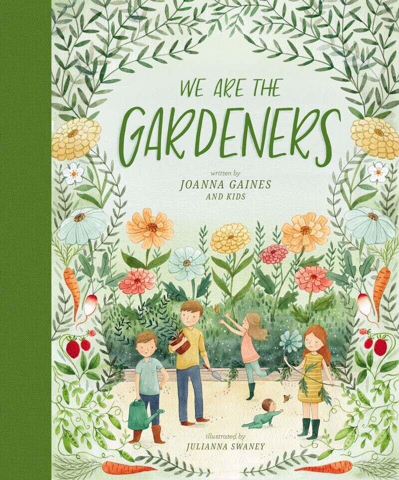 HC We Are The Gardeners