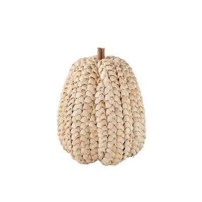 MP Cream Corn Husk Pumpkin