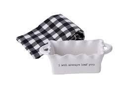 MP Always Circa Mini Loaf W Towel