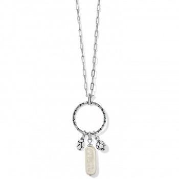 Brighton JM5123 Pebble Pearl Necklace