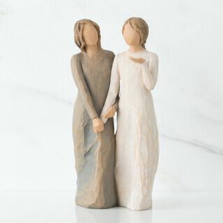 DC Willow Tree Figurines