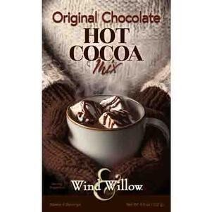 WW Hot Cocoa Mix