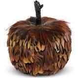 KKI Feather Pumpkin