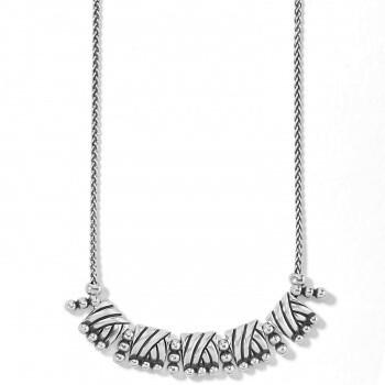 Brighton JM4780 Sonora Tile Necklace