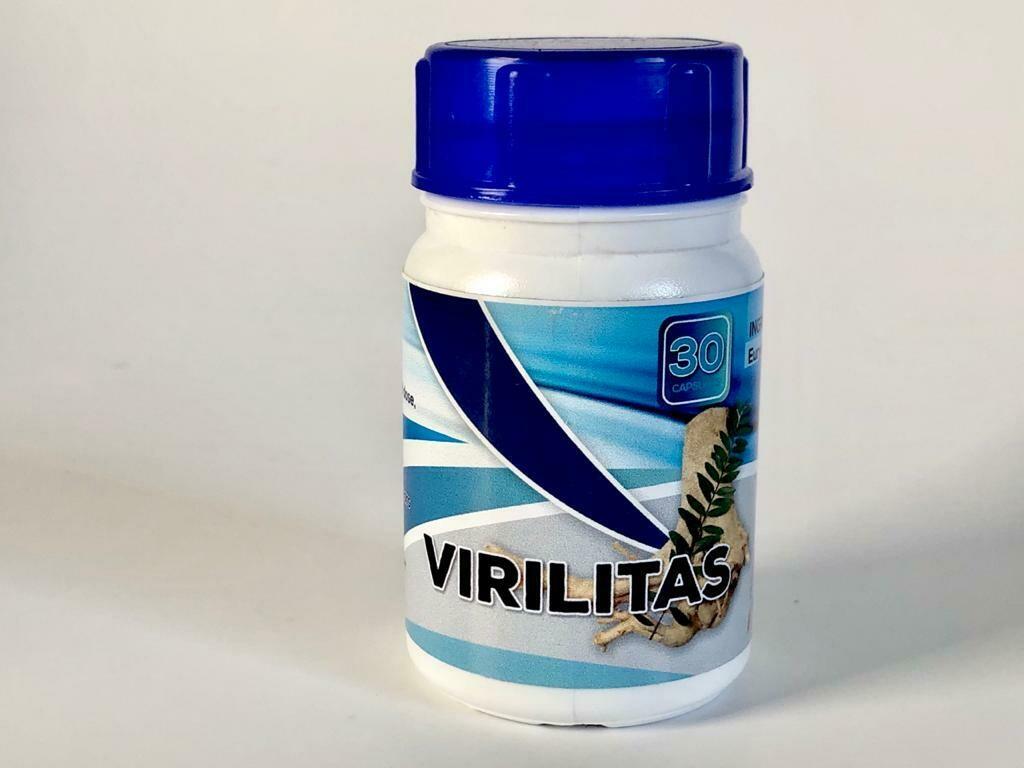 Virilitas Capsules