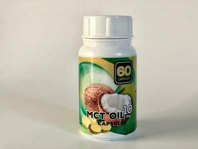 MCT10: Capsules