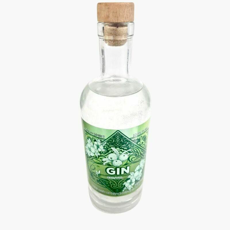 Craft Gin: 750 ml