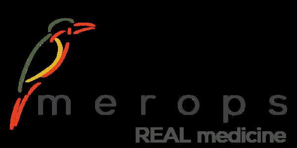 Merops Real Medicine