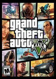 Grand Theft Auto V: Premium Online Edition Rockstar Key GLOBAL