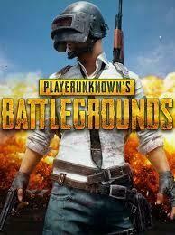 PLAYERUNKNOWN'S BATTLEGROUNDS (PUBG) (PC) - Steam Key - GLOBAL