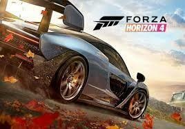 Forza Horizon 4 Standard Edition (Windows 10 and Xbox One) - Xbox Live Key - GLOBAL