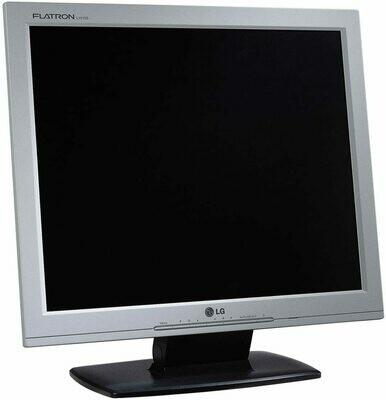 LG Flatron L1515s