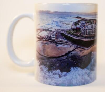 Newcastle Beach Mug