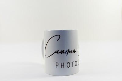 Cameron Cooke Photography Mug