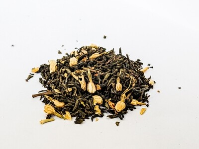 Jasmine Oolong Tea