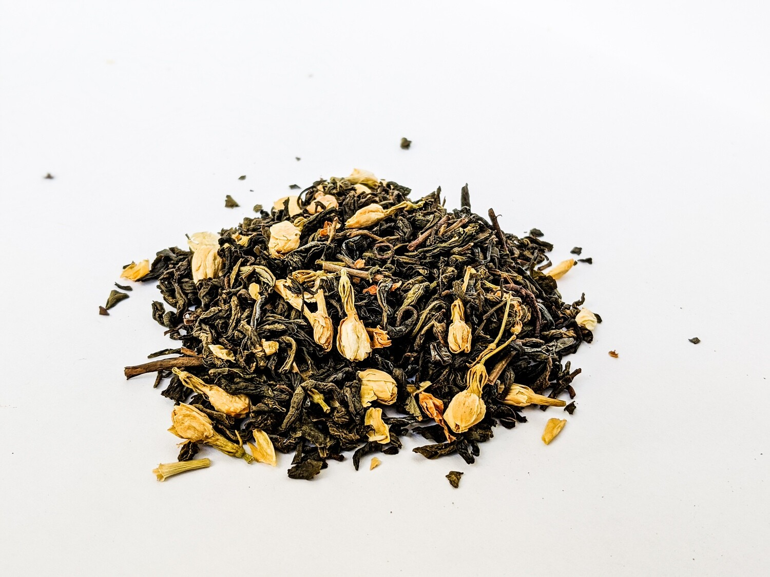Jasmine Oolong (100 Grams)