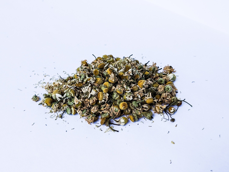 Chamomile (100 Grams)