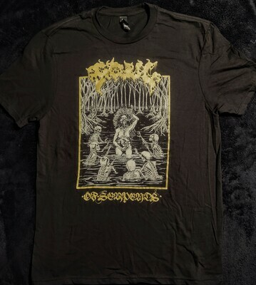 FOUL 'Of Serpents' Short Sleeves