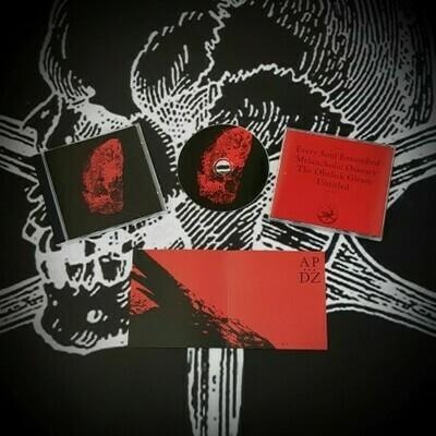 """Skáphe (US) """"Skáphe"""" CD"""