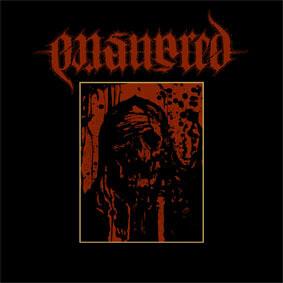 ENSNARED (Swe) – 'Ravenous Damnation's Dawn + BONUS' CD