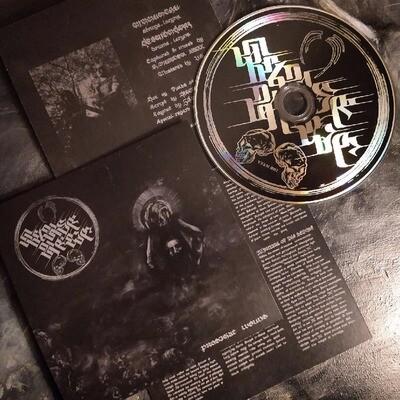 KURSE RELIC 'Prodigal Wound' [CD]