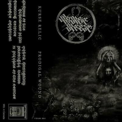 KURSE RELIC (US) - Prodigal Wound  [MC]