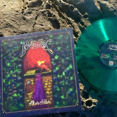 MALFET (USA) - 'Alban Arthan' [LP]