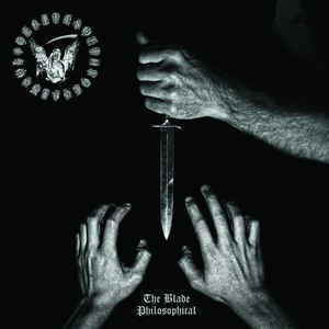 RITES OF THY DEGRINGOLADE (CAN)  'The Blade Philosophical'  [LP-gatefold]