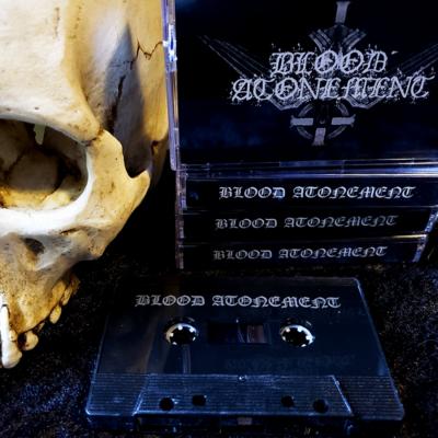 BLOOD ATONEMENT (US) 'Blood Atonement' [MC]